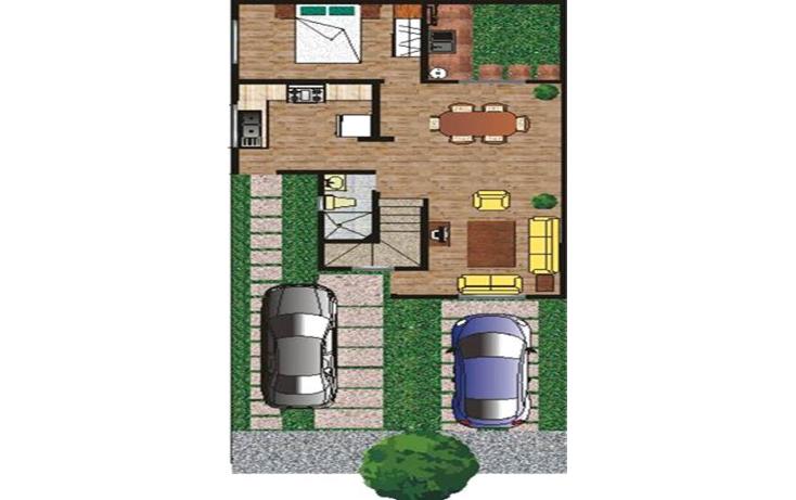 Foto de casa en venta en  , el chumis, comitán de domínguez, chiapas, 1114247 No. 06