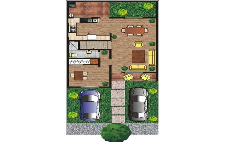 Foto de casa en venta en  , el chumis, comitán de domínguez, chiapas, 1114247 No. 07