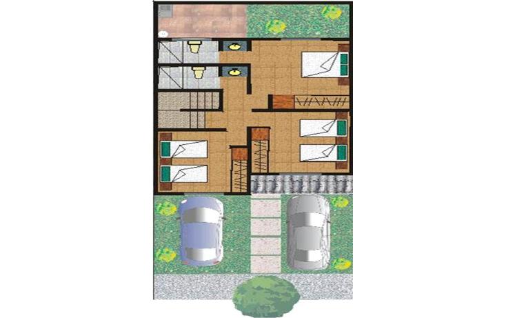 Foto de casa en venta en  , el chumis, comitán de domínguez, chiapas, 1114247 No. 08