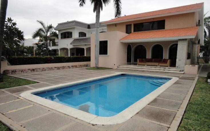 Foto de casa en renta en  , el cid, mazatlán, sinaloa, 1410061 No. 01