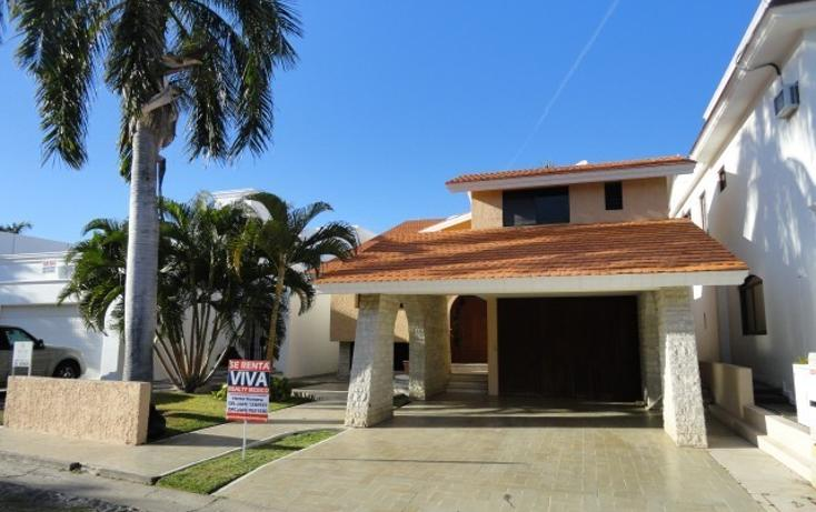 Foto de casa en renta en  , el cid, mazatlán, sinaloa, 1410061 No. 02