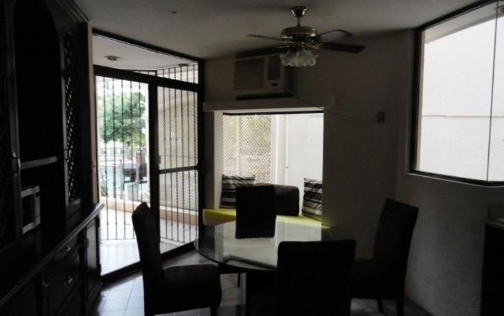 Foto de casa en renta en  , el cid, mazatlán, sinaloa, 1410061 No. 03