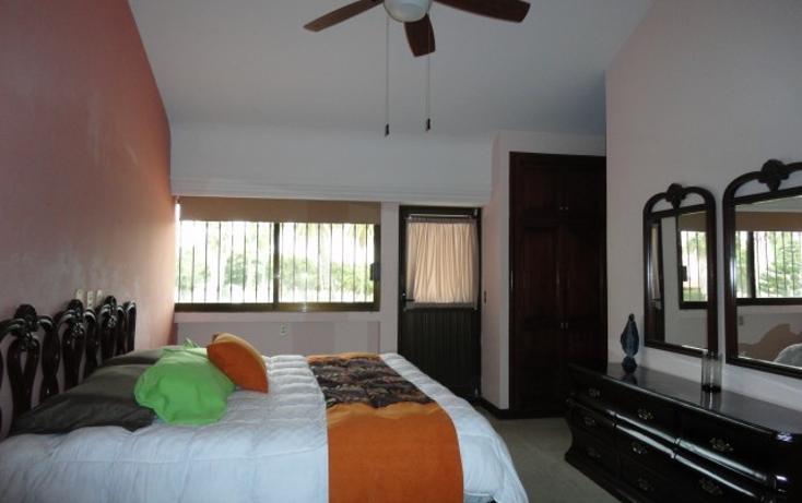 Foto de casa en renta en  , el cid, mazatlán, sinaloa, 1410061 No. 11