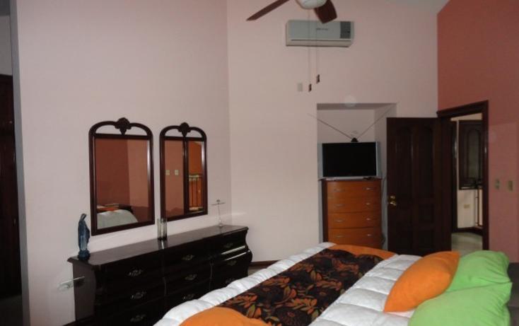 Foto de casa en renta en  , el cid, mazatlán, sinaloa, 1410061 No. 12