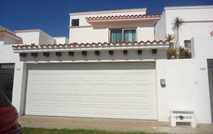 Foto de casa en venta en  , el cid, mazatl?n, sinaloa, 1466411 No. 01
