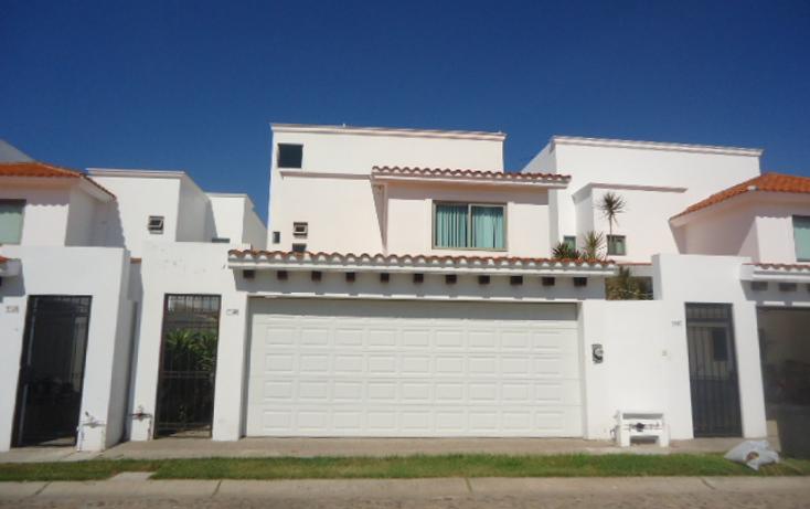 Foto de casa en venta en  , el cid, mazatl?n, sinaloa, 1466411 No. 45
