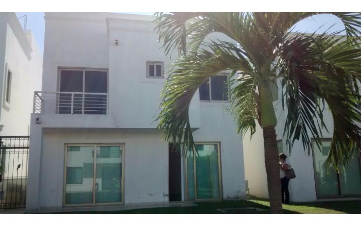 Foto de casa en venta en  , el cid, mazatl?n, sinaloa, 1466411 No. 51