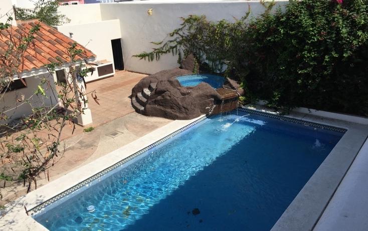 Foto de casa en renta en  , el cid, mazatl?n, sinaloa, 1523975 No. 01