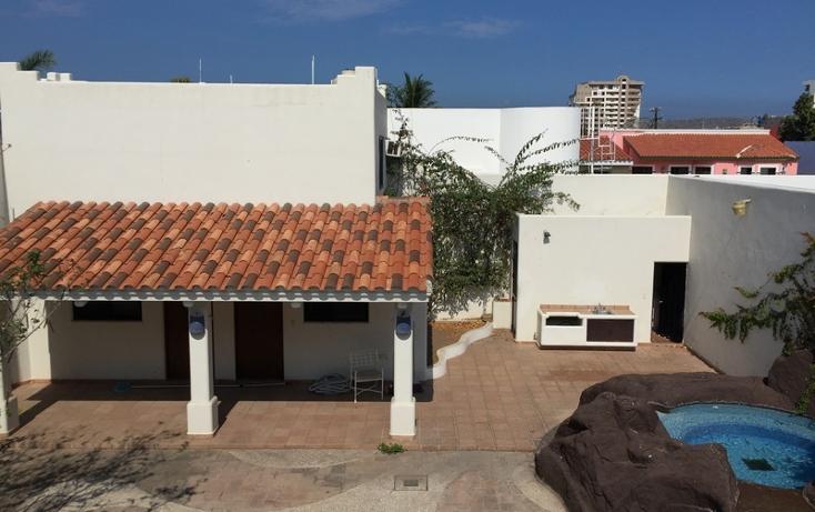 Foto de casa en renta en  , el cid, mazatl?n, sinaloa, 1523975 No. 18