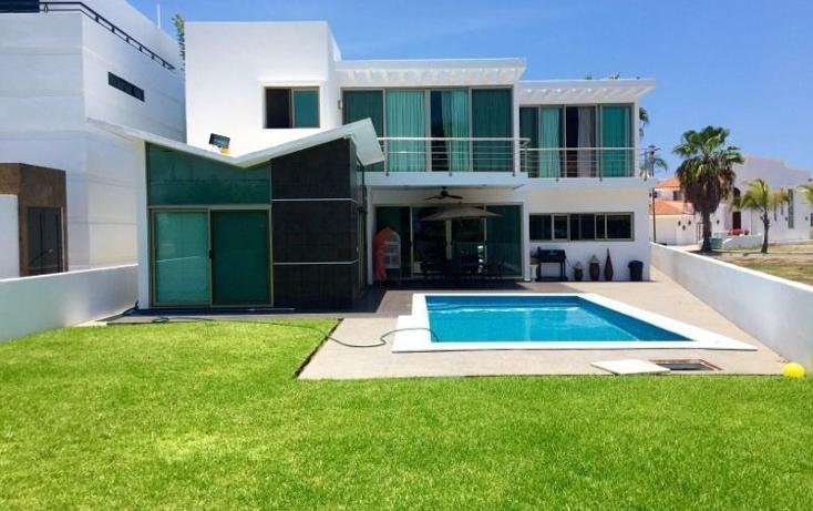 Foto de casa en venta en  , el cid, mazatlán, sinaloa, 1571316 No. 01