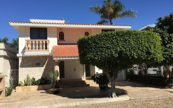 Foto de casa en renta en  , el cid, mazatl?n, sinaloa, 1597387 No. 03