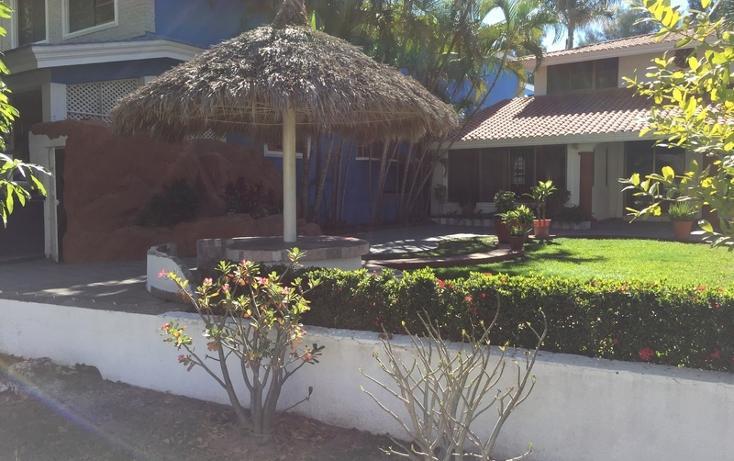 Foto de casa en renta en  , el cid, mazatl?n, sinaloa, 1597387 No. 04