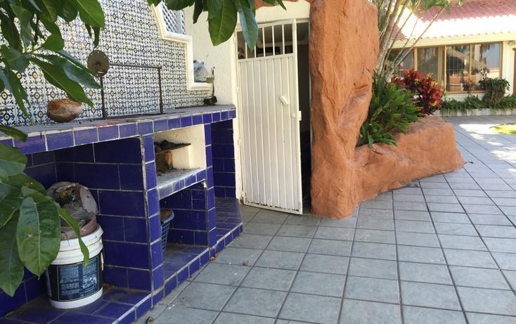 Foto de casa en renta en  , el cid, mazatl?n, sinaloa, 1597387 No. 05