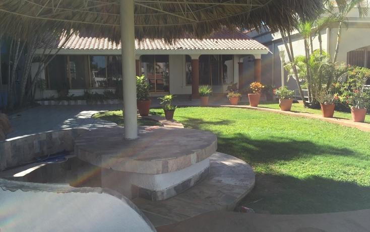 Foto de casa en renta en  , el cid, mazatl?n, sinaloa, 1597387 No. 06