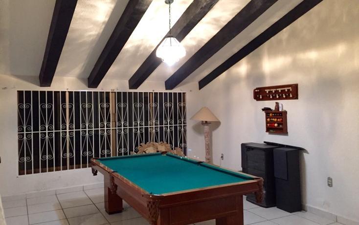 Foto de casa en renta en  , el cid, mazatl?n, sinaloa, 1597387 No. 10