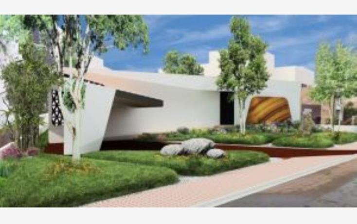 Foto de casa en venta en  , el cid, mazatlán, sinaloa, 593754 No. 01