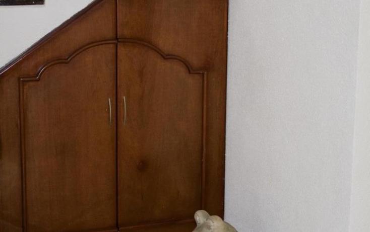 Foto de casa en venta en  , el cid, mazatl?n, sinaloa, 811941 No. 27