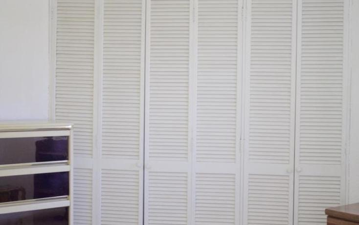 Foto de casa en venta en  , el cid, mazatl?n, sinaloa, 811941 No. 37
