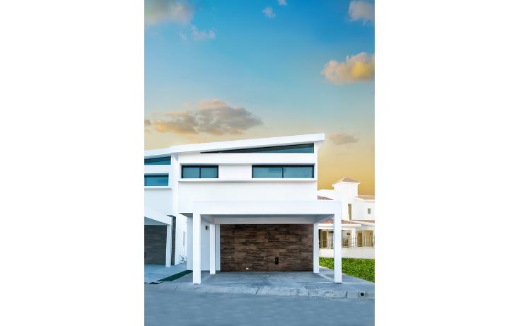 Foto de casa en venta en  , el cid, mazatl?n, sinaloa, 982881 No. 01