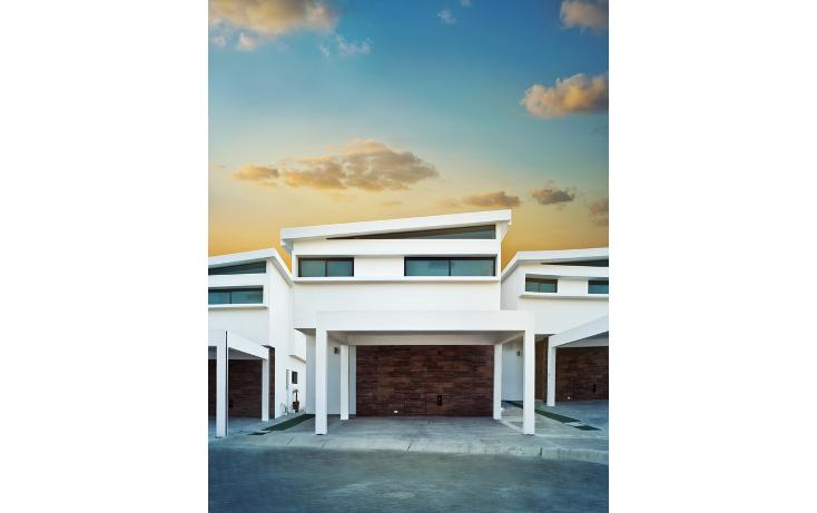 Foto de casa en venta en  , el cid, mazatl?n, sinaloa, 982881 No. 02