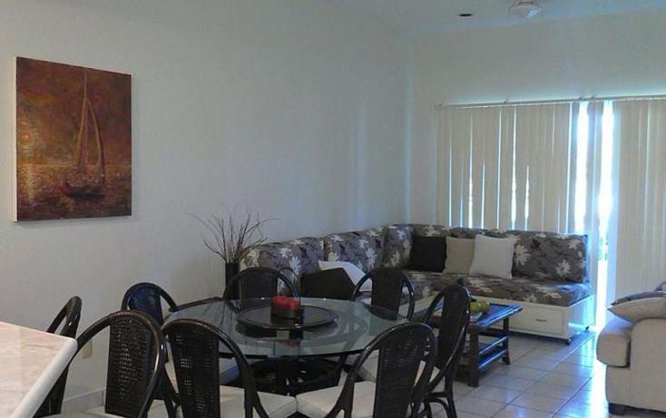 Foto de departamento en renta en  , el cid, mazatlán, sinaloa, 984773 No. 05