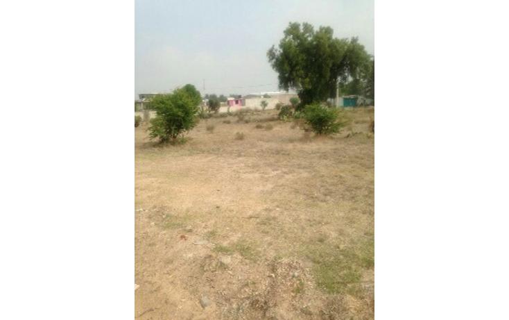 Foto de terreno habitacional en venta en  , el cid, tizayuca, hidalgo, 1070393 No. 04