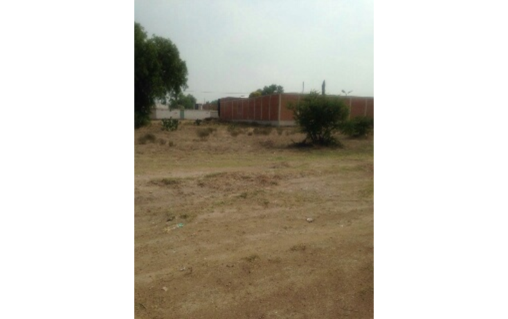 Foto de terreno habitacional en venta en  , el cid, tizayuca, hidalgo, 1070393 No. 06