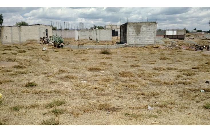 Foto de terreno habitacional en venta en  , el cid, tizayuca, hidalgo, 1289929 No. 01