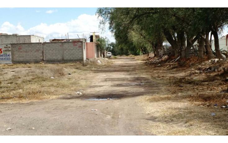Foto de terreno habitacional en venta en  , el cid, tizayuca, hidalgo, 1289929 No. 04