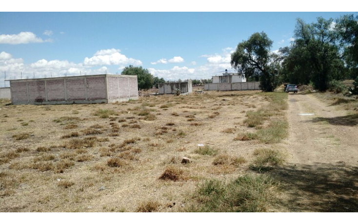 Foto de terreno habitacional en venta en  , el cid, tizayuca, hidalgo, 1289929 No. 06