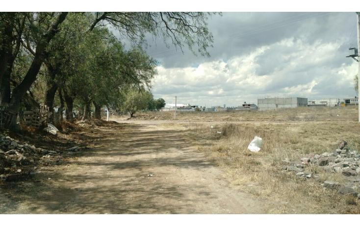 Foto de terreno habitacional en venta en  , el cid, tizayuca, hidalgo, 1289929 No. 08