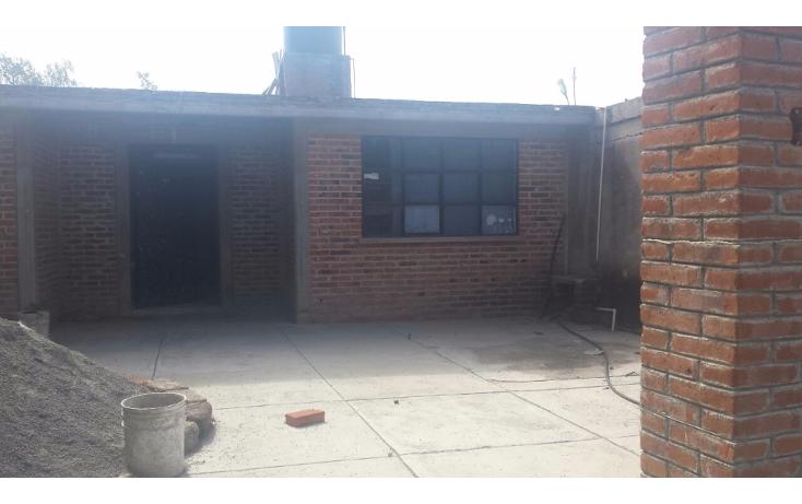 Foto de casa en venta en  , el cid, tizayuca, hidalgo, 1406349 No. 01