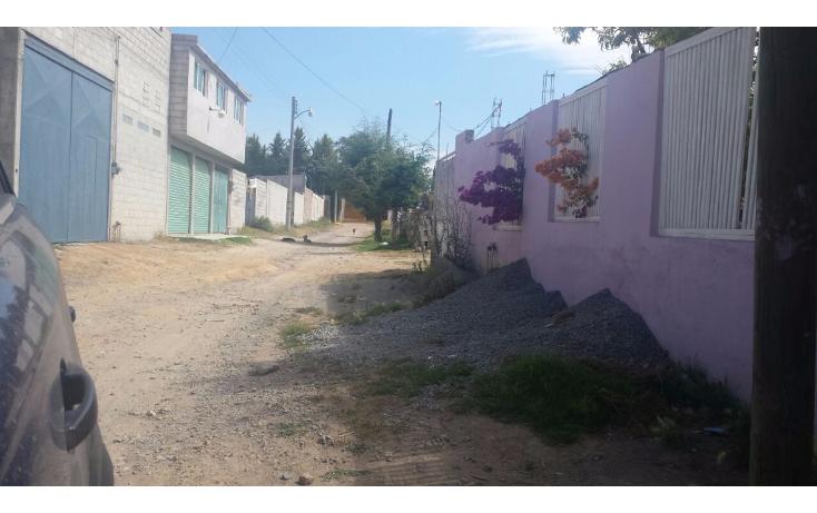 Foto de casa en venta en  , el cid, tizayuca, hidalgo, 1406349 No. 14