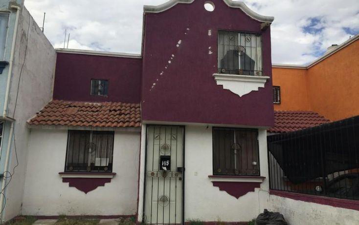 Foto de casa en venta en el cielo 145, el paraíso, tlajomulco de zúñiga, jalisco, 1786516 no 01