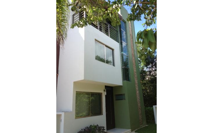 Foto de casa en venta en  , el cielo, solidaridad, quintana roo, 1052349 No. 04