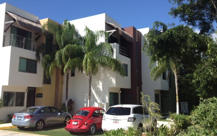 Foto de casa en venta en  , el cielo, solidaridad, quintana roo, 1052349 No. 12
