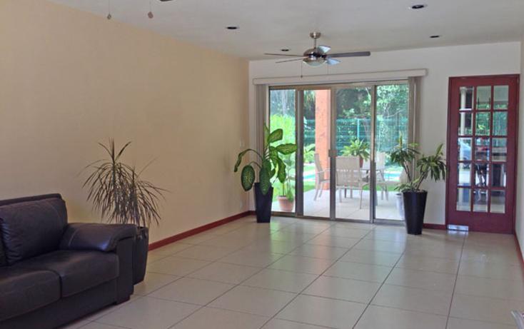 Foto de casa en venta en  , el cielo, solidaridad, quintana roo, 1067147 No. 02