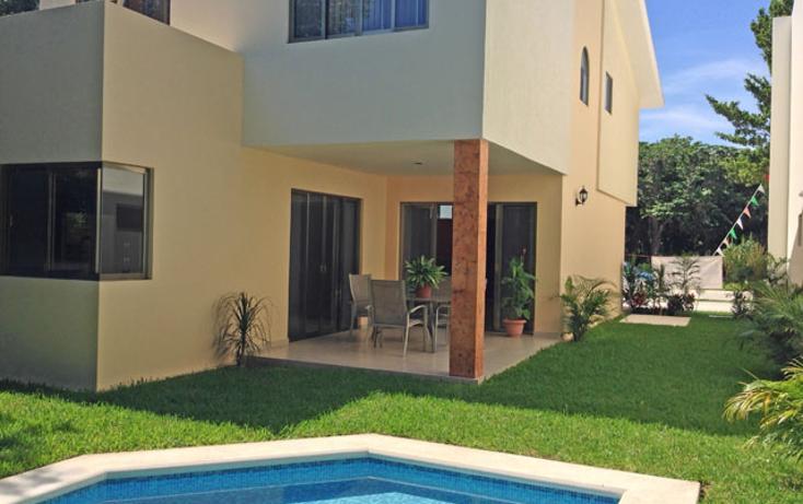 Foto de casa en venta en  , el cielo, solidaridad, quintana roo, 1067147 No. 06