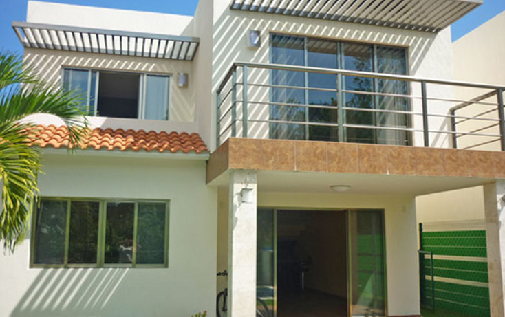 Foto de casa en venta en  , el cielo, solidaridad, quintana roo, 1096327 No. 10