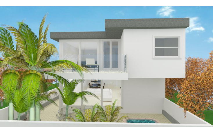 Foto de casa en venta en  , el cielo, solidaridad, quintana roo, 1285019 No. 04