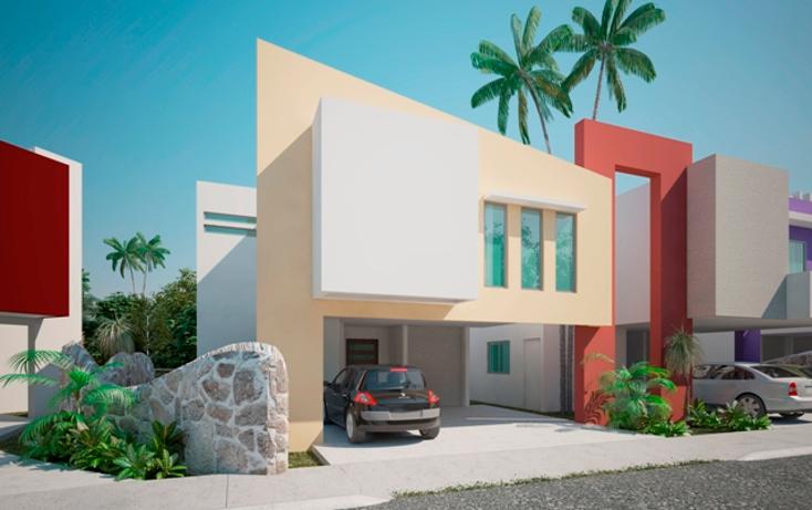 Foto de casa en venta en  , el cielo, solidaridad, quintana roo, 1296491 No. 03