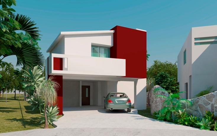 Foto de casa en venta en  , el cielo, solidaridad, quintana roo, 1296491 No. 05