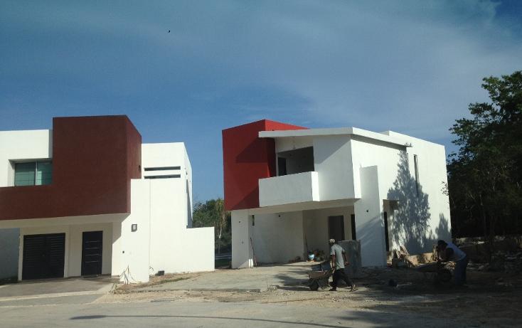 Foto de casa en venta en  , el cielo, solidaridad, quintana roo, 1296491 No. 06