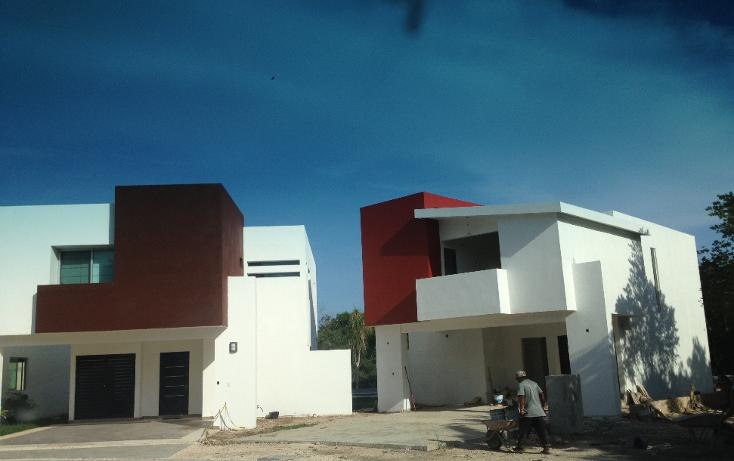 Foto de casa en venta en  , el cielo, solidaridad, quintana roo, 1296491 No. 07