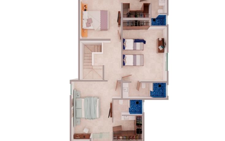 Foto de casa en venta en  , el cielo, solidaridad, quintana roo, 1296491 No. 09