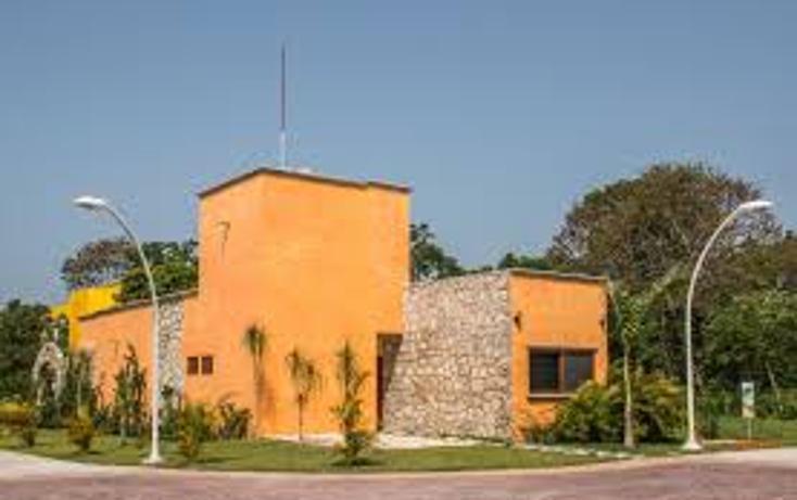 Foto de casa en venta en  , el cielo, solidaridad, quintana roo, 1555206 No. 02
