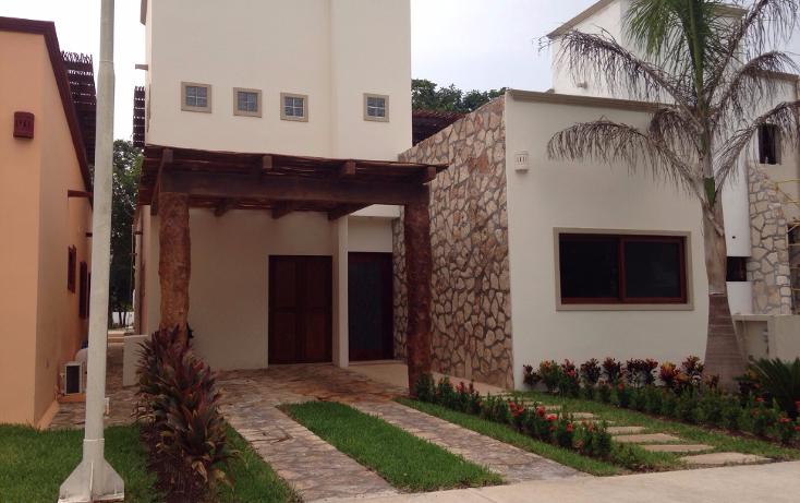 Foto de casa en venta en  , el cielo, solidaridad, quintana roo, 1555206 No. 08