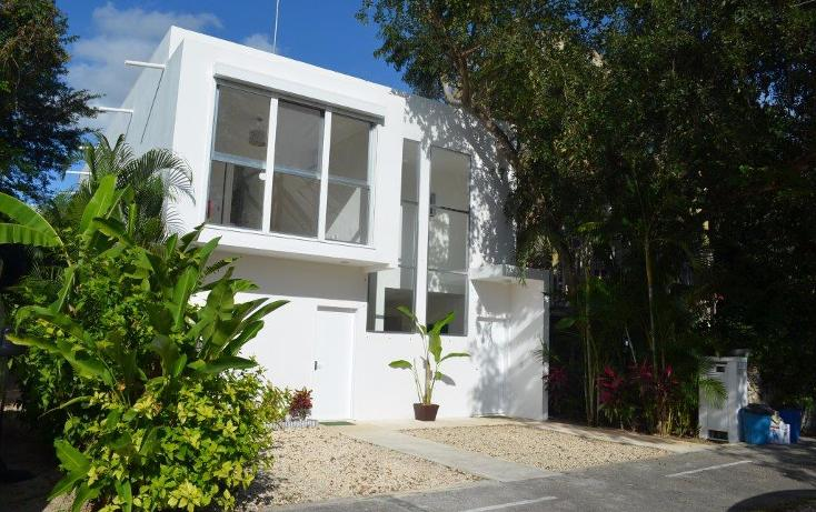 Foto de casa en venta en  , el cielo, solidaridad, quintana roo, 1644592 No. 02