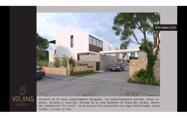 Foto de casa en venta en, el cielo, solidaridad, quintana roo, 1896802 no 01