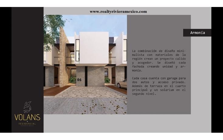Foto de casa en venta en, el cielo, solidaridad, quintana roo, 1896802 no 02